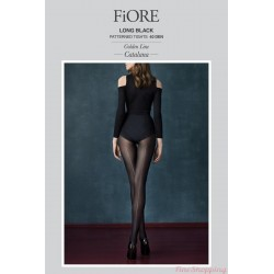 Колготки Fiore LONG BLACK