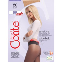 Колготки CONTE elegant Top SOFT 20