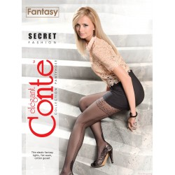 Колготки CONTE elegant FANTASY SECRET