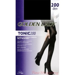 Колготки Golden Lady TONIC 200
