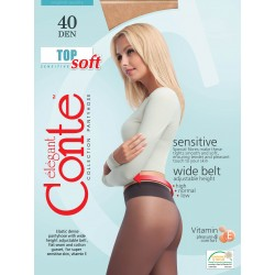 Колготки CONTE elegant Top SOFT 40