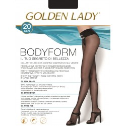 Колготки Golden Lady BODY FORM 20