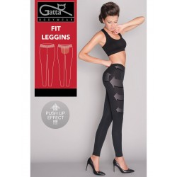 Брюки FIT LEGGINGS